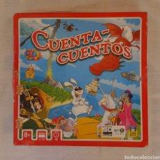 Juegos de mesa: CUENTA-CUENTOS. Lote 276598433