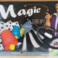 Juegos de mesa: JUEGO MAGIA. Lote 276598478