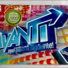 Juegos de mesa: JUEGO AVANTI. Lote 276598558