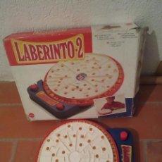 Giochi da tavolo: JUEGO LABERINTO 2 USADO. Lote 277468658