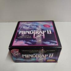 Juegos de mesa: JUEGO DE MESA MINDTRAP 2. DESCONOZCO SI ESTÁ COMPLETO.. Lote 278538038