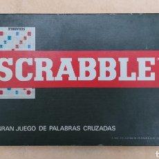 Juegos de mesa: SCRABBLE. Lote 284186568