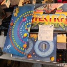 Juegos de mesa: SPECTRA DE CEFA COMPLETO JUEGO DE MESA DE LOS AÑOS 80 CAJA GRANDE. Lote 285387803