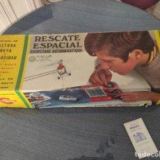Juegos de mesa: JUEGO DE MESA RESCATE ESPACIAL CONGOST. Lote 287104308