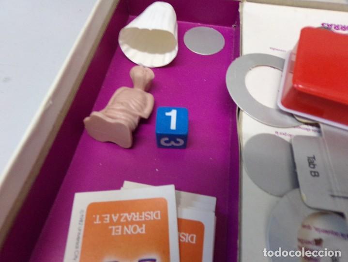 Juegos de mesa: JUEGO E.T. EL EXTRA-TERRESTRE - BORRAS - Foto 5 - 287794393