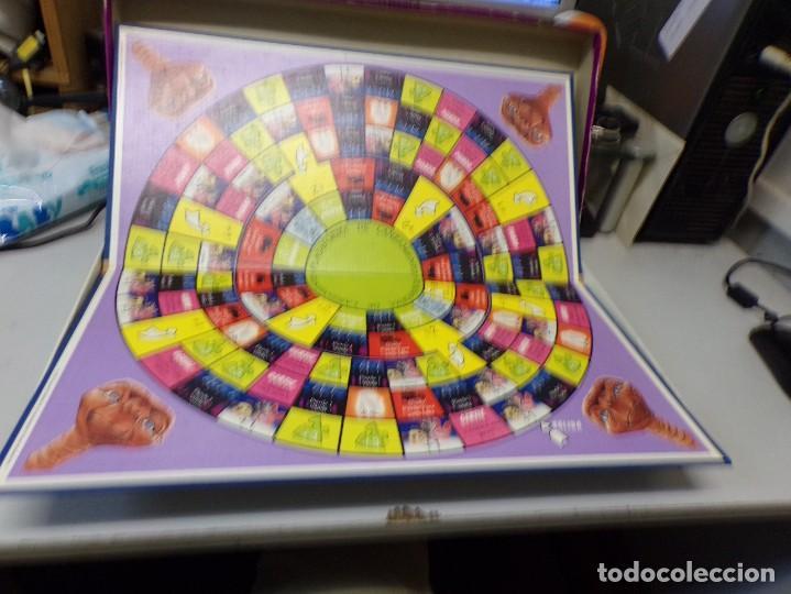 Juegos de mesa: JUEGO E.T. EL EXTRA-TERRESTRE - BORRAS - Foto 10 - 287794393