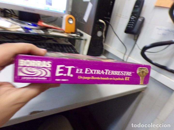 Juegos de mesa: JUEGO E.T. EL EXTRA-TERRESTRE - BORRAS - Foto 12 - 287794393