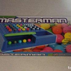 Juegos de mesa: JUEGO DE MESA MASTERMAN. Lote 289435853