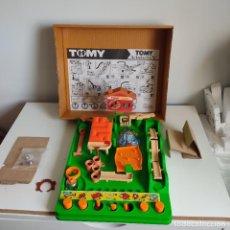 Juegos de mesa: TRICKY BOL (TOMY - BIZAK). Lote 293284718