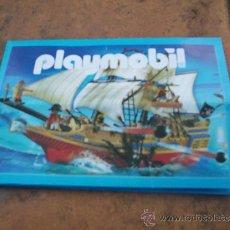 Juguetes antiguos: CATÁLOGO PLAYMOBIL 2007. Lote 30577694