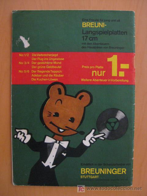 Juguetes antiguos: CATALOGO DE JUGUETES . 1964/ 65 . SPIELWAREN . ALEMAN - Foto 5 - 21446165