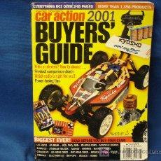 Juguetes antiguos - RADIO CONTROL CAR ACTION 2001. BUYERS GUIDE - SUMMER 2001 - 26929201