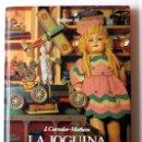 Juguetes antiguos: LIBRO LA JOGUINA A CATALUNYA. Lote 27486330