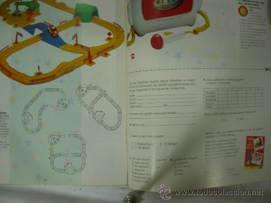 Juguetes antiguos: CATALOGO PLAYSKOOL GUIA JUGUETES ESCOLARES 1994 - Foto 7 - 27569607
