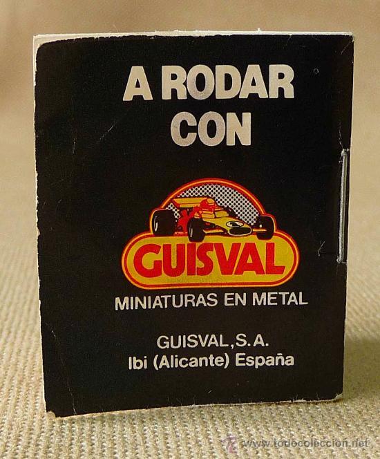 Juguetes antiguos: CATALOGO, CATALOGO DE JUGUETES, GUISVAL, COLECCION CAMPEON 82, ALICANTE - Foto 2 - 25902648