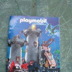 Juguetes antiguos: CATALOGO PLAYMOBIL. Lote 50058712
