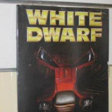 Jouets Anciens: WHITE DWARF Nº 120 - GAMES WORKSHOP WARHAMMER OFERTA. Lote 29086999