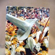Juguetes antiguos: CATALOGO DE JUGUETES, DISFRACES Y COMPLEMENTOS, JOSMAN , 1978, DENIA , ALICANTE. Lote 30923347