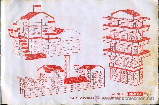 Catalogo de arquitectura de exin blok a os 60 comprar for Catalogo arquitectura