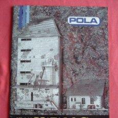 Juguetes antiguos: CATALOGO POLA DE 1992. Lote 32690128
