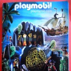 Juguetes antiguos: PLAYMOBIL CATALOGO CATALOGUE CATALOG KATALOG 2011 30800323/10.2011 PRINTED IN MALTA. Lote 32732291