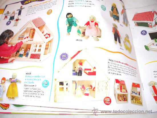 Juguetes antiguos: Bullyland catalogo general de muñecos P V C Euro Disney 1992 (ver fotos adicionales y leerr descripc - Foto 13 - 33026748