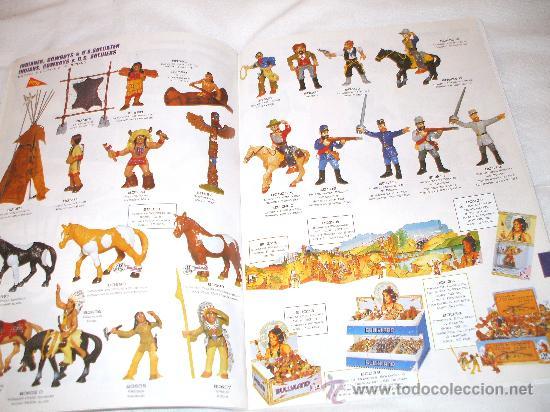 Juguetes antiguos: Bullyland catalogo general de muñecos P V C Euro Disney 1997 (ver fotos adicionales y leerr descripc - Foto 3 - 33029549