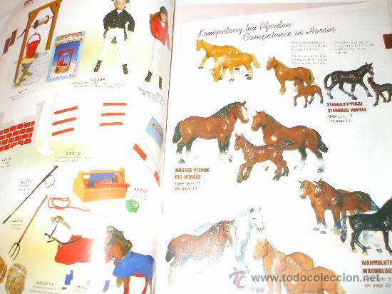Juguetes antiguos: Bullyland catalogo general de muñecos P V C Euro Disney 1997 (ver fotos adicionales y leerr descripc - Foto 9 - 33029549