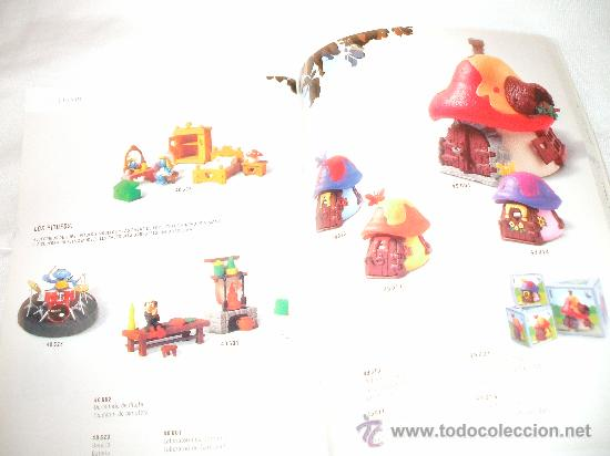 Juguetes antiguos: Bullyland catalogo general de muñecos P V C Euro Disney 1997 (ver fotos adicionales y leerr descripc - Foto 10 - 33029549