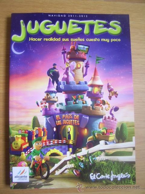 Catalogo de juguetes el corte ingles navidad 20 comprar - Catalogo de juguetes el corte ingles 2014 ...