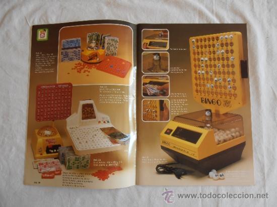Juguetes antiguos: CATALOGO JUGUETES CHICO 1989 CON TARIFA DE PRECIOS - Foto 2 - 37665742