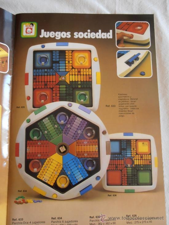 Juguetes antiguos: CATALOGO JUGUETES CHICO 1989 CON TARIFA DE PRECIOS - Foto 3 - 37665742
