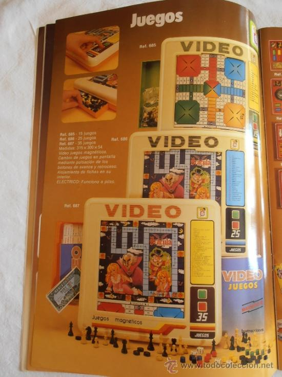 Juguetes antiguos: CATALOGO JUGUETES CHICO 1989 CON TARIFA DE PRECIOS - Foto 4 - 37665742