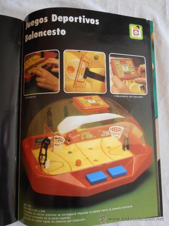 Juguetes antiguos: CATALOGO JUGUETES CHICO 1989 CON TARIFA DE PRECIOS - Foto 6 - 37665742