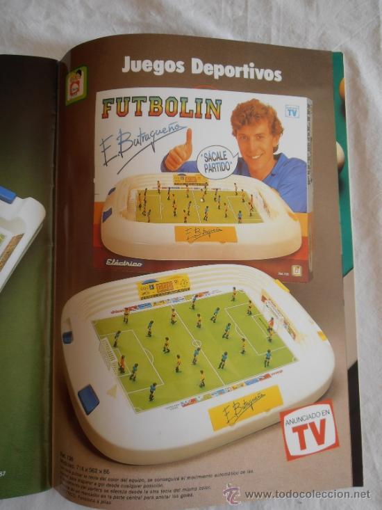 Juguetes antiguos: CATALOGO JUGUETES CHICO 1989 CON TARIFA DE PRECIOS - Foto 7 - 37665742