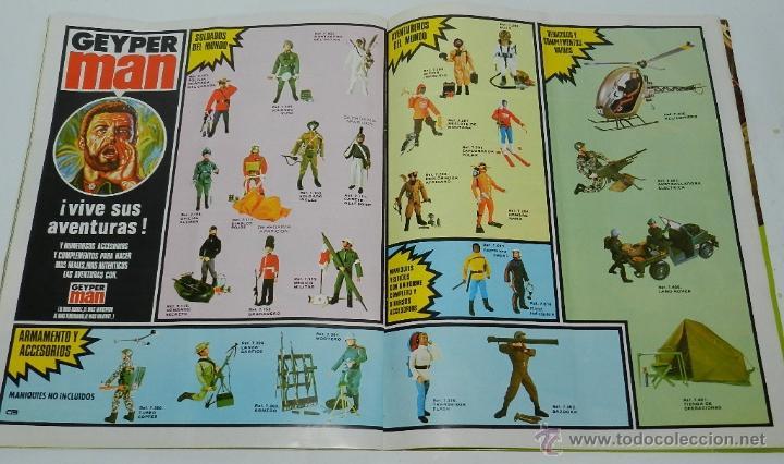 Cat logo de juguetes el corte ingl s 1977 nan comprar - Catalogo de juguetes el corte ingles 2014 ...