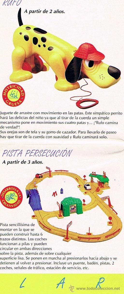 Juguetes antiguos: PLAYSKOOL CATALOGO - Foto 2 - 41009117