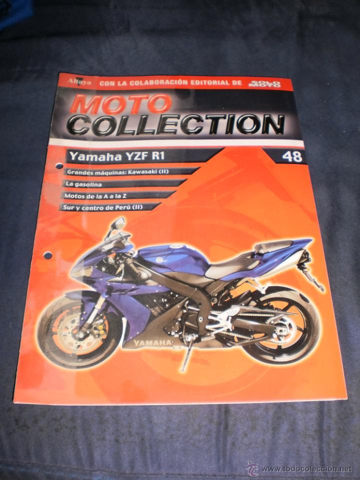 Moto Collection Altaya Fasciculo Nº 13 Triumph Buy Antique Toy
