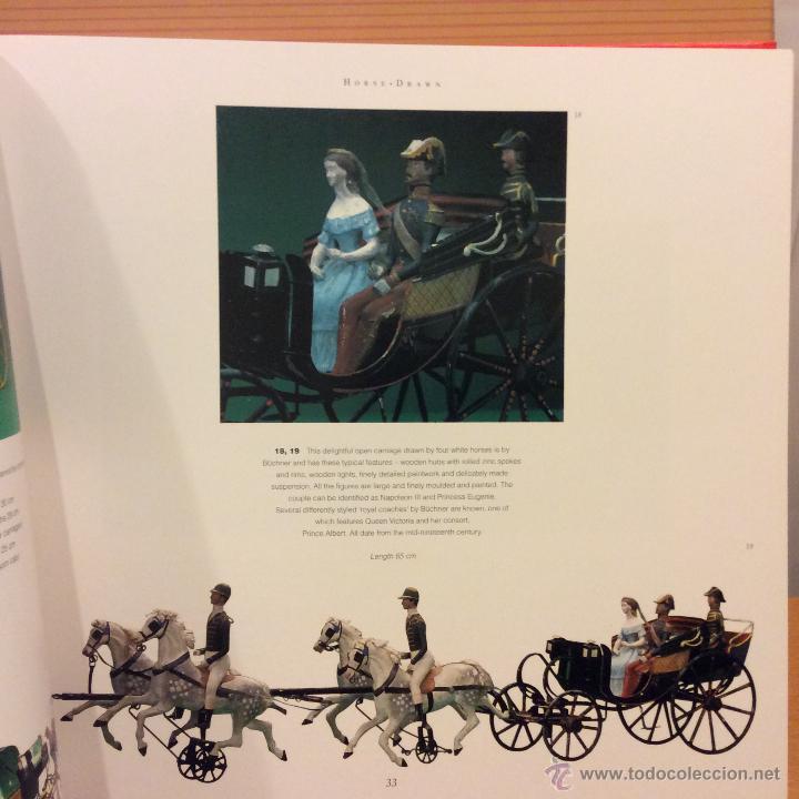 Juguetes antiguos: LIBRO GREAT BOOK TIN TOYS DAVID PRESSLAND 1995 - Foto 7 - 46469765