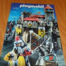 Juguetes antiguos: CATALOGO PLAYMOBIL 2011. Lote 48905864