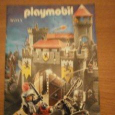 Juguetes antiguos: REVISTA -PLAYMOBIL -2011. Lote 49296723