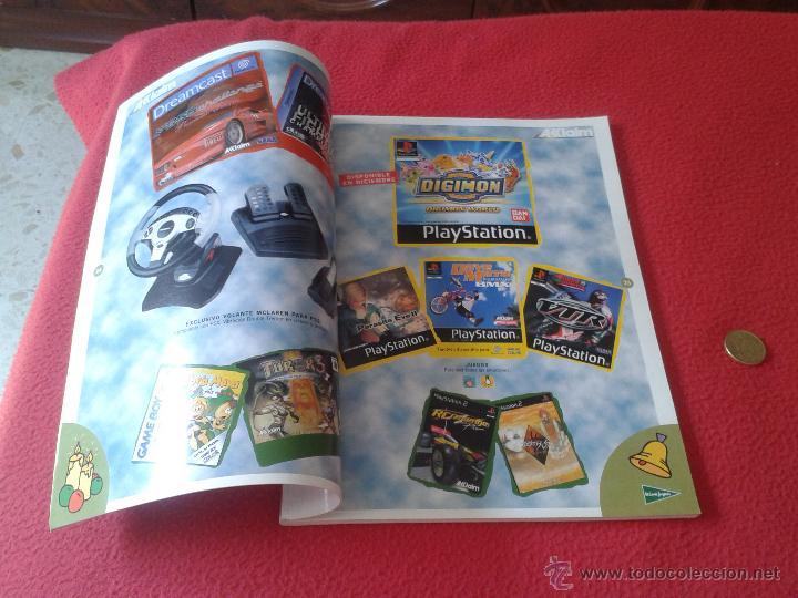 Catalogo de juguetes y videojuegos del a o 2001 comprar - Catalogo de juguetes el corte ingles 2014 ...