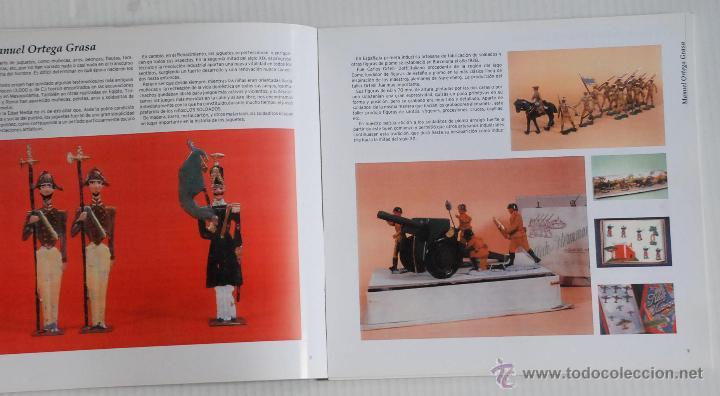 Juguetes antiguos: LIBRO JOGUETMANIATICS 1991-2006 CATALOGO - Foto 2 - 50446821