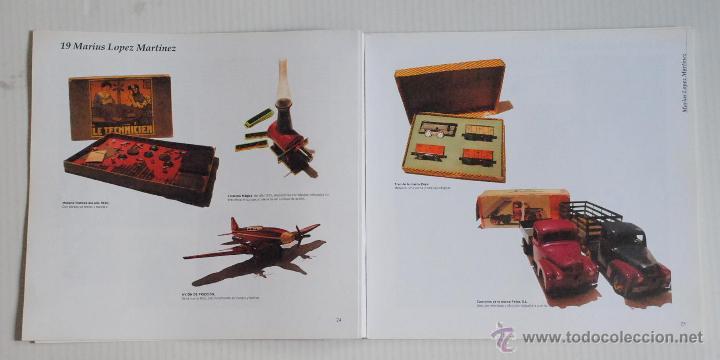 Juguetes antiguos: LIBRO JOGUETMANIATICS 1991-2006 CATALOGO - Foto 3 - 50446821