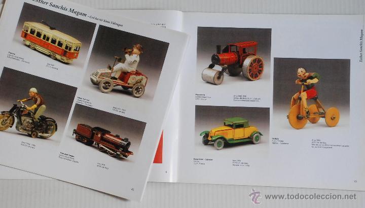 Juguetes antiguos: LIBRO JOGUETMANIATICS 1991-2006 CATALOGO - Foto 4 - 50446821
