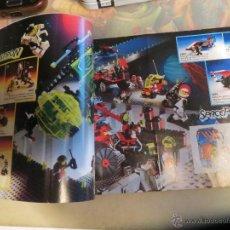 Antikes Spielzeug - catalogo lego - 51208322