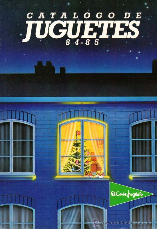 Catalogo de juguetes el corte ingles navidad 84 comprar - Catalogo de juguetes el corte ingles 2014 ...