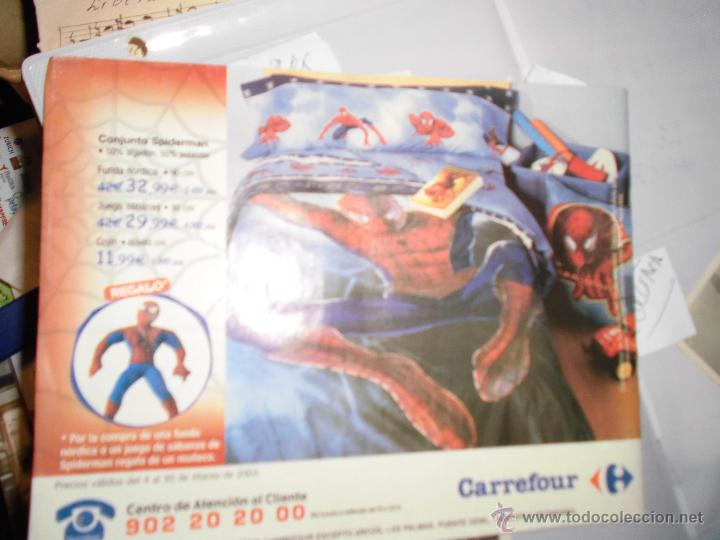 Carrefour Juguetes Ninos 1 Ano.Catalogo Carrefour Ninos Antiguo 2003 Juguetes Spiderman Moda Etc