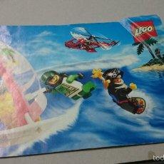 Antikes Spielzeug - CATALOGO LEGO - 56195269