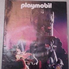 Juguetes antiguos: CATALOGO PLAYMOBIL 1994.. Lote 157326625